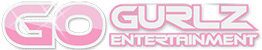Go Gurlz Entertainment Logo