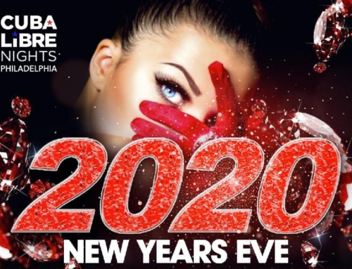 Cuba Libre New Years Eve Philly