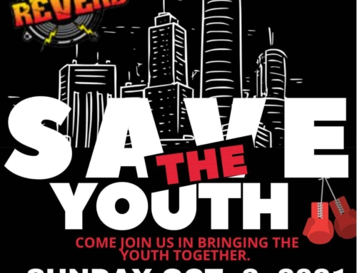 Save The Youth Carwash